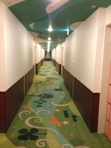 ホテル京阪ユニバーシティ・フォレスト