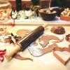 バレンタインの準備はOK?手作りチョコに挑戦