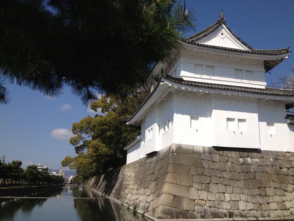 二条城・京都