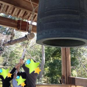 金閣寺の鐘