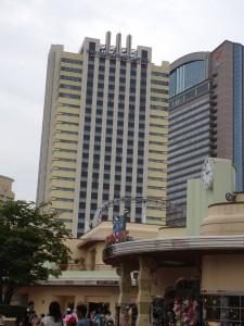 USJ フロントホテル